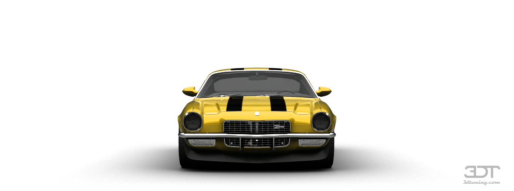 Chevrolet Camaro Z28 Coupe 1970