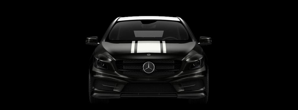 Mercedes A class Hatchback 2013