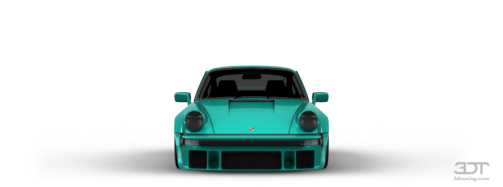 Porsche 911 Turbo Coupe 1978