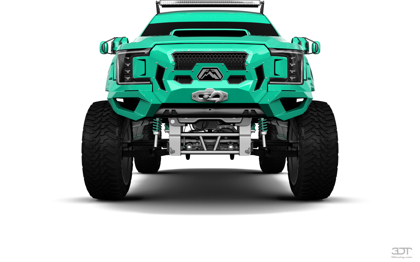 Ford F-150'19