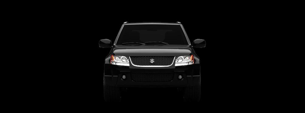 Suzuki Grand Vitara'05