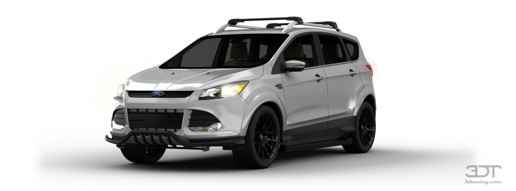 Online Car Parts >> Tuning Ford Escape 2013 online, accessories and spare parts for tuning Ford Escape 2013