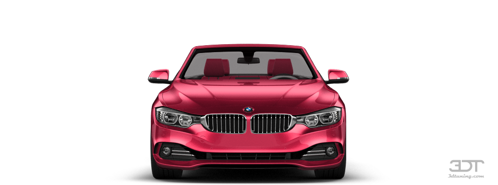 BMW 4 Series Convertible 2014