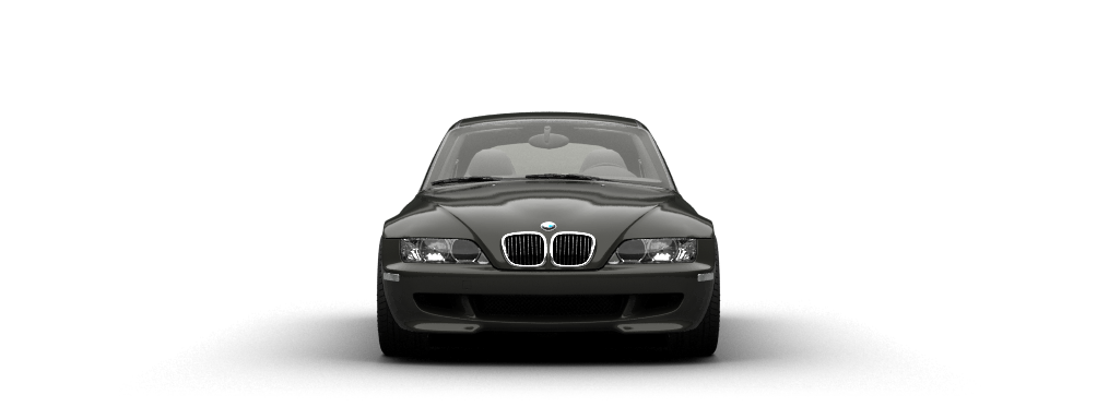 BMW Z3 Coupe'99