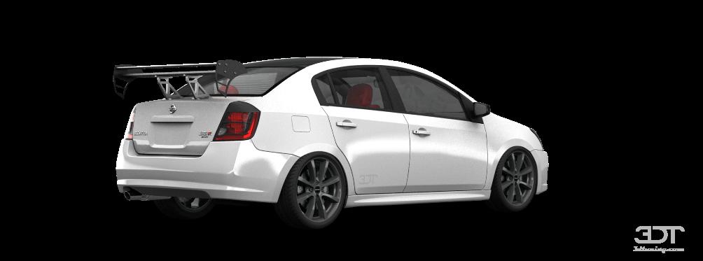 My Perfect Nissan Sentra Se R Spec V Site officiel de nissan canada : 3dtuning com