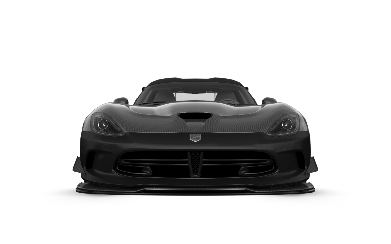 Dodge SRT Viper GTS'13