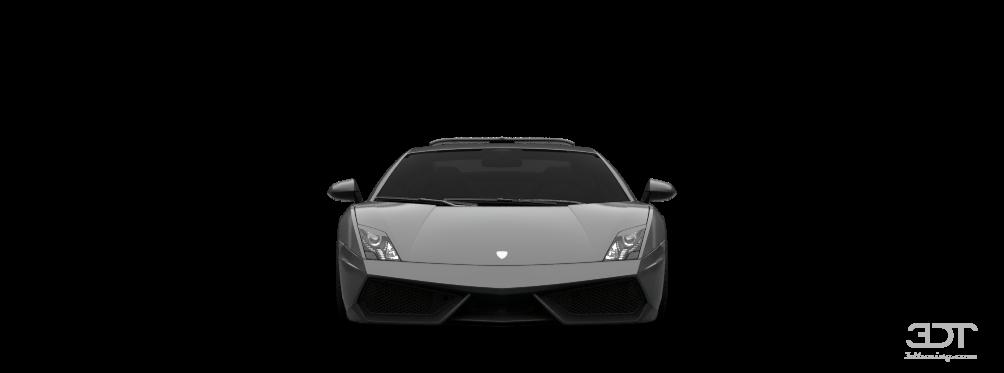 Lamborghini Gallardo'10