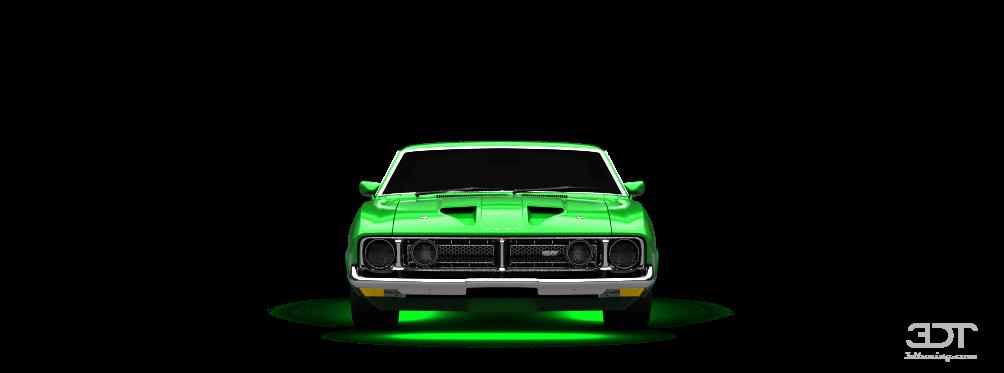 Ford XB Falcon GT'73