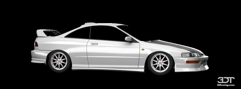 Honda Integra Type-R'00