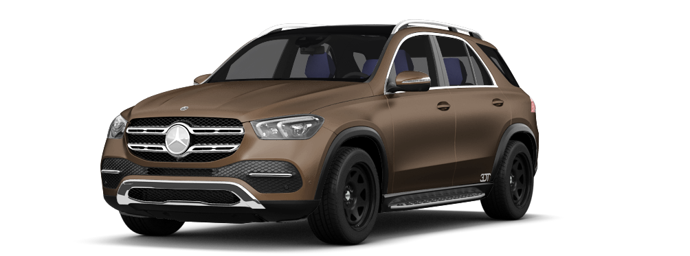 Mercedes GLE'20