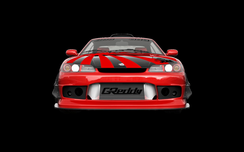 Nissan Silvia S15'99