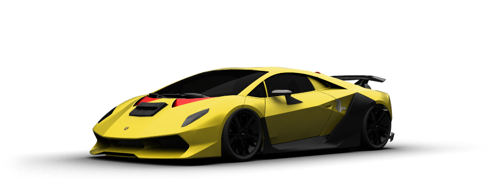 Lamborghini Sesto Elemento'11