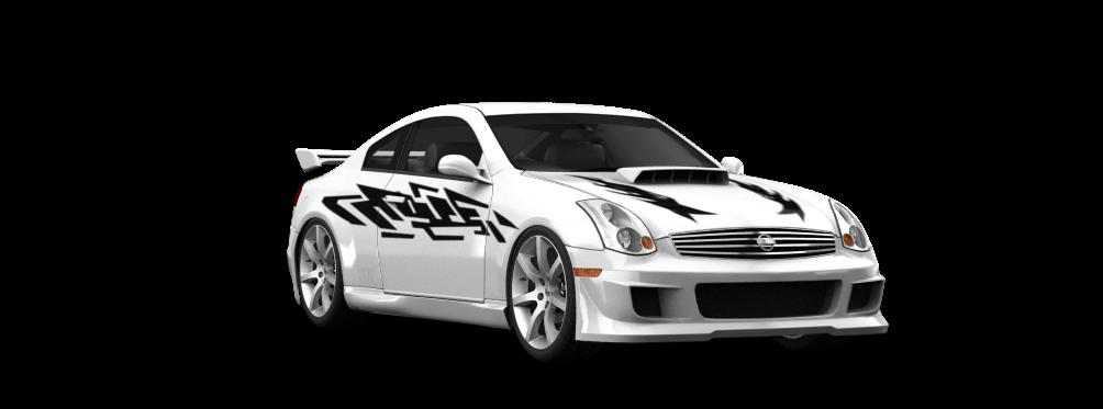 Nissan Skyline'03