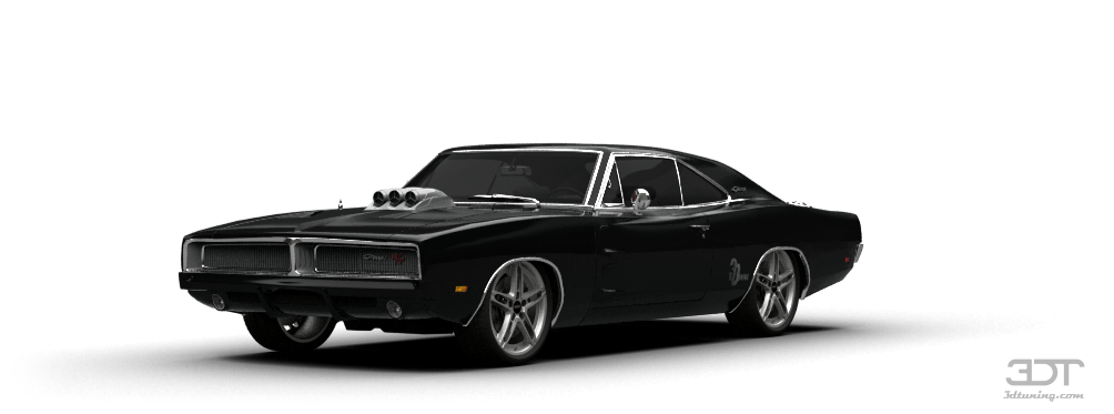 My Perfect Dodge Charger