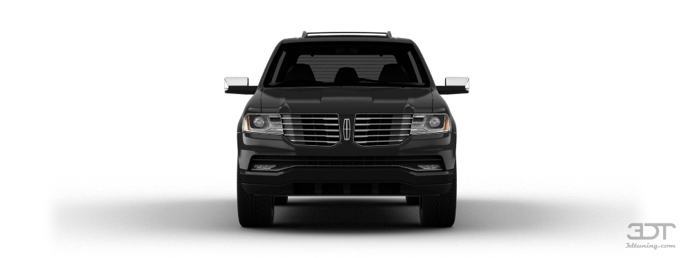 Lincoln navigator i запчасти