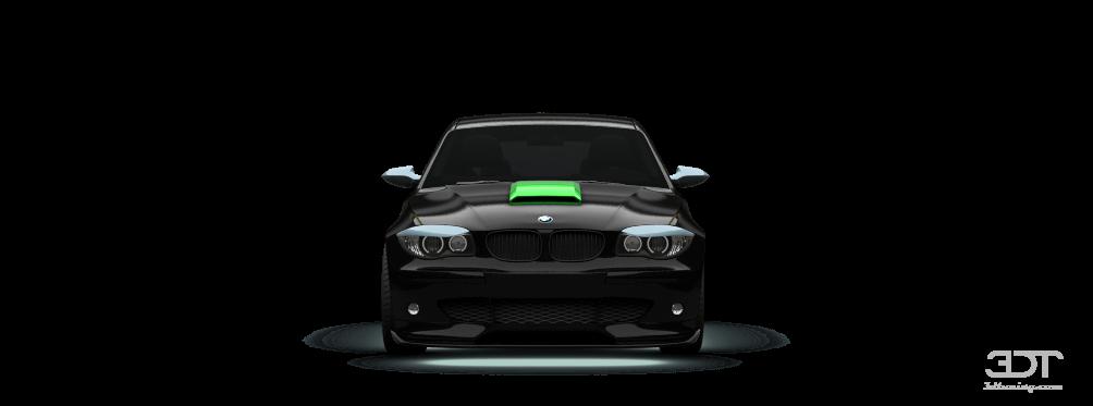 BMW 1 Series'09