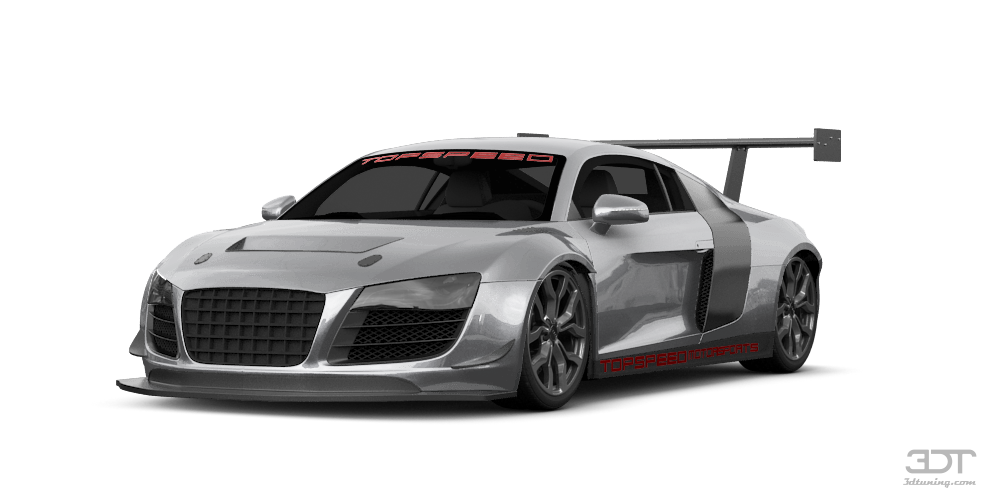 audi r8 coupe 2007 tuning. Black Bedroom Furniture Sets. Home Design Ideas