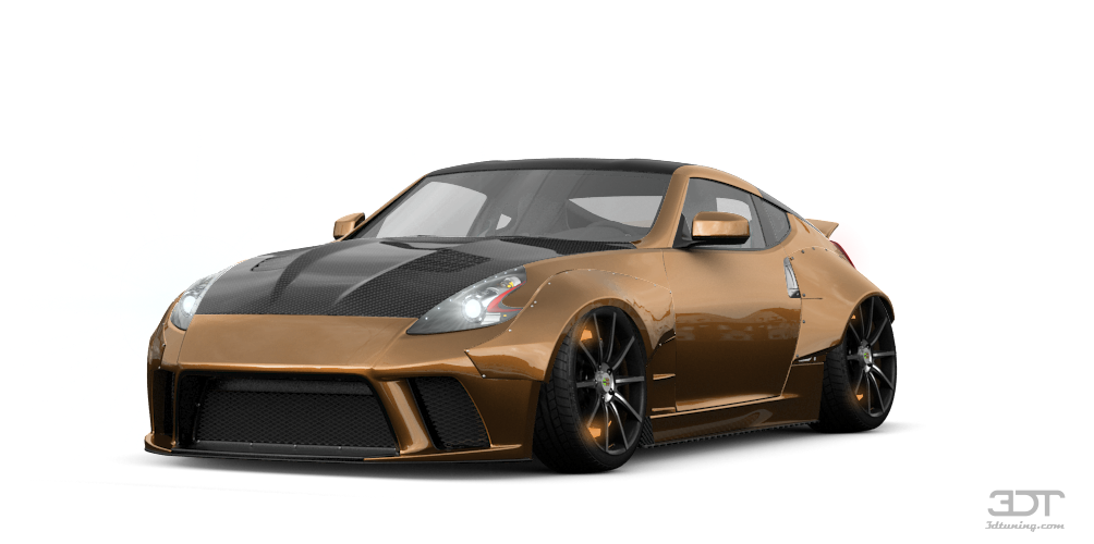 my perfect nissan 370z. Black Bedroom Furniture Sets. Home Design Ideas
