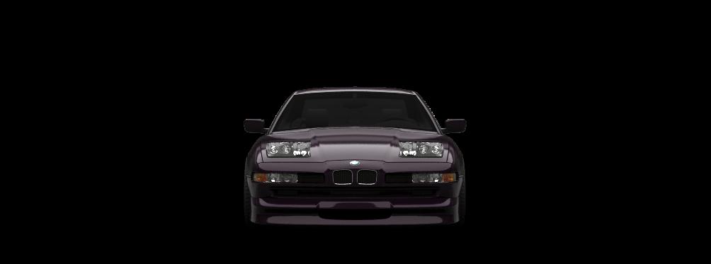 BMW 8 series'89