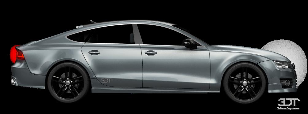 Audi A7'11