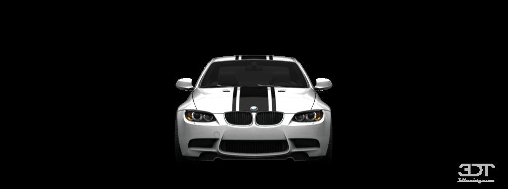BMW M3'11