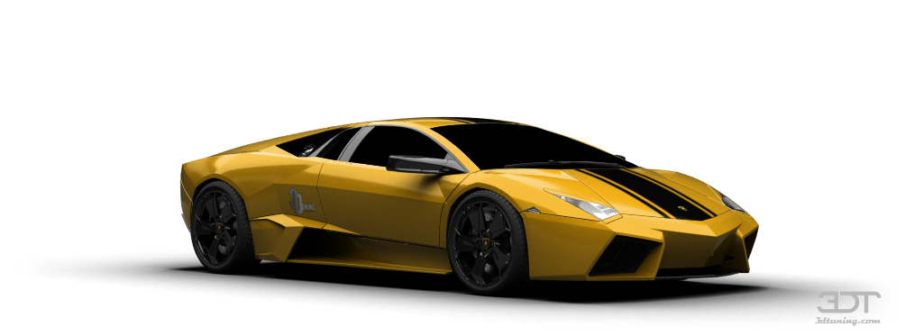 Lamborghini Reventon'09