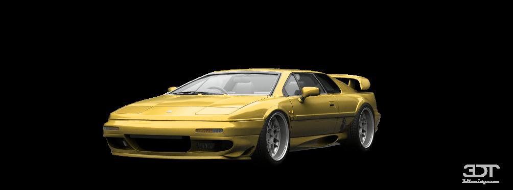 3dtuning Of Lotus Esprit Coupe 1993 3dtuning Com Unique