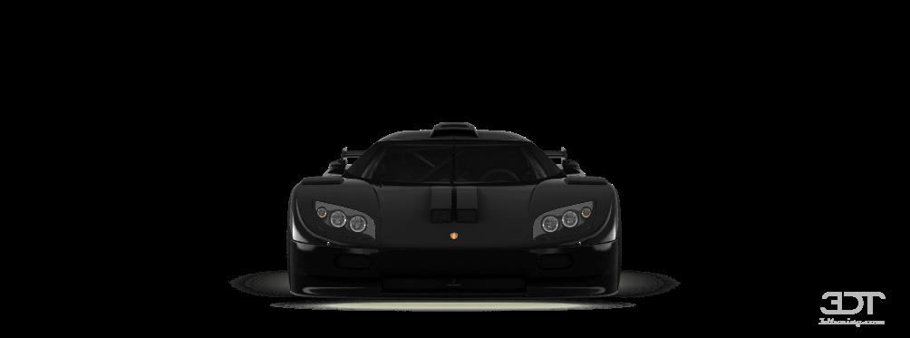 Koenigsegg CCGT'09