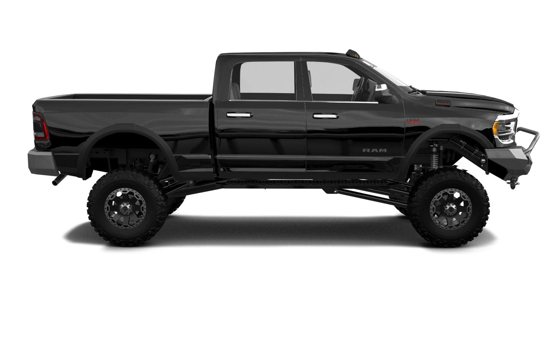 Dodge Ram 2500'20