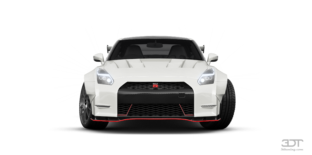 3dtuning Of Nissan Gt R Coupe 2110 3dtuning Com Unique