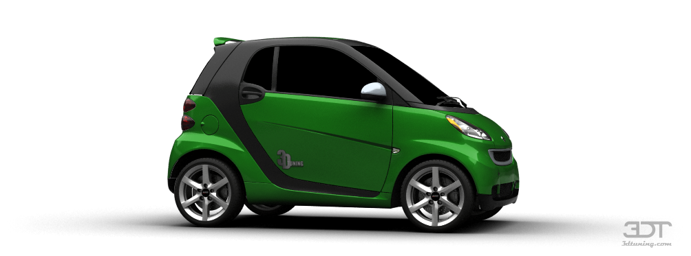 Smart Fortwo'06