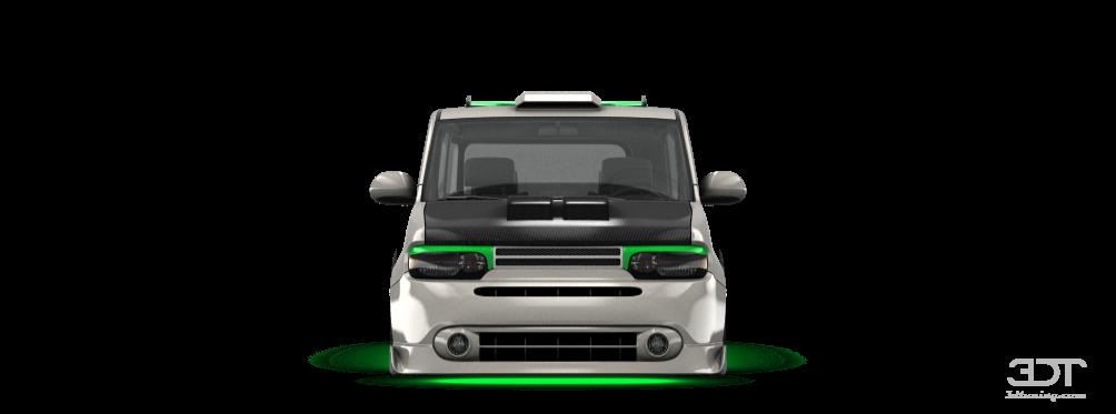 Nissan Cube'10