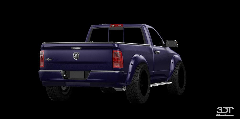 Dodge Truck Car Cover