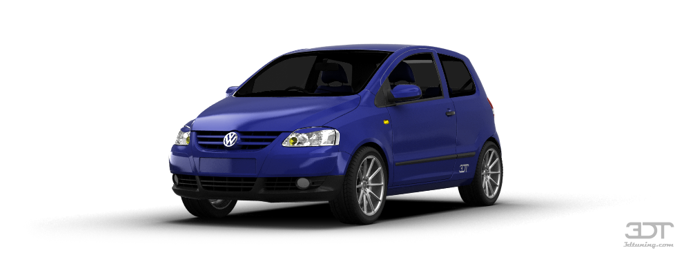 my perfect volkswagen fox. Black Bedroom Furniture Sets. Home Design Ideas