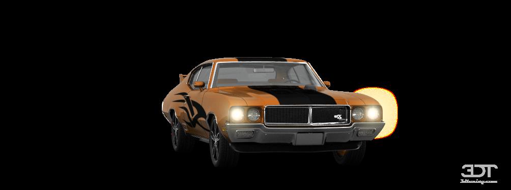 Buick GSX'70