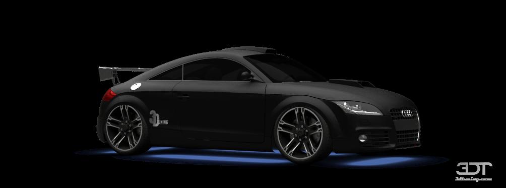 Audi TT'06