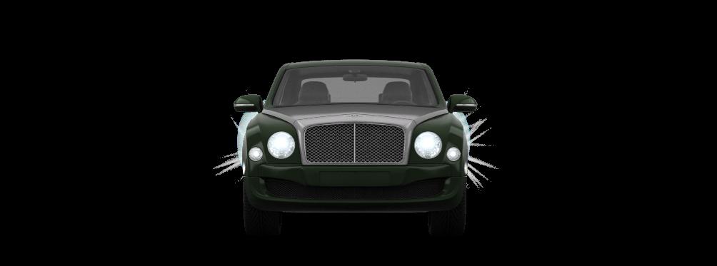 Bentley Mulsanne'10