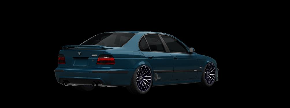 BMW M5'98