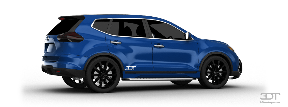 Tuning Nissan Rogue 2014 Online Accessories And Spare