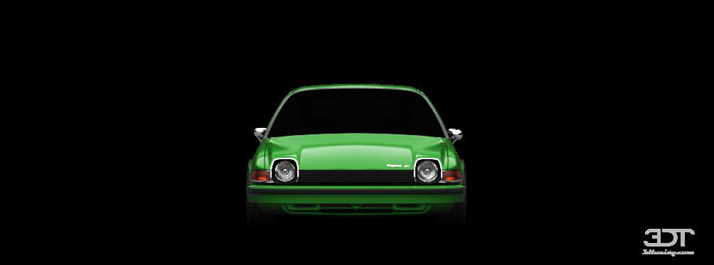 AMC Pacer X 3 Door Hatchback 1975