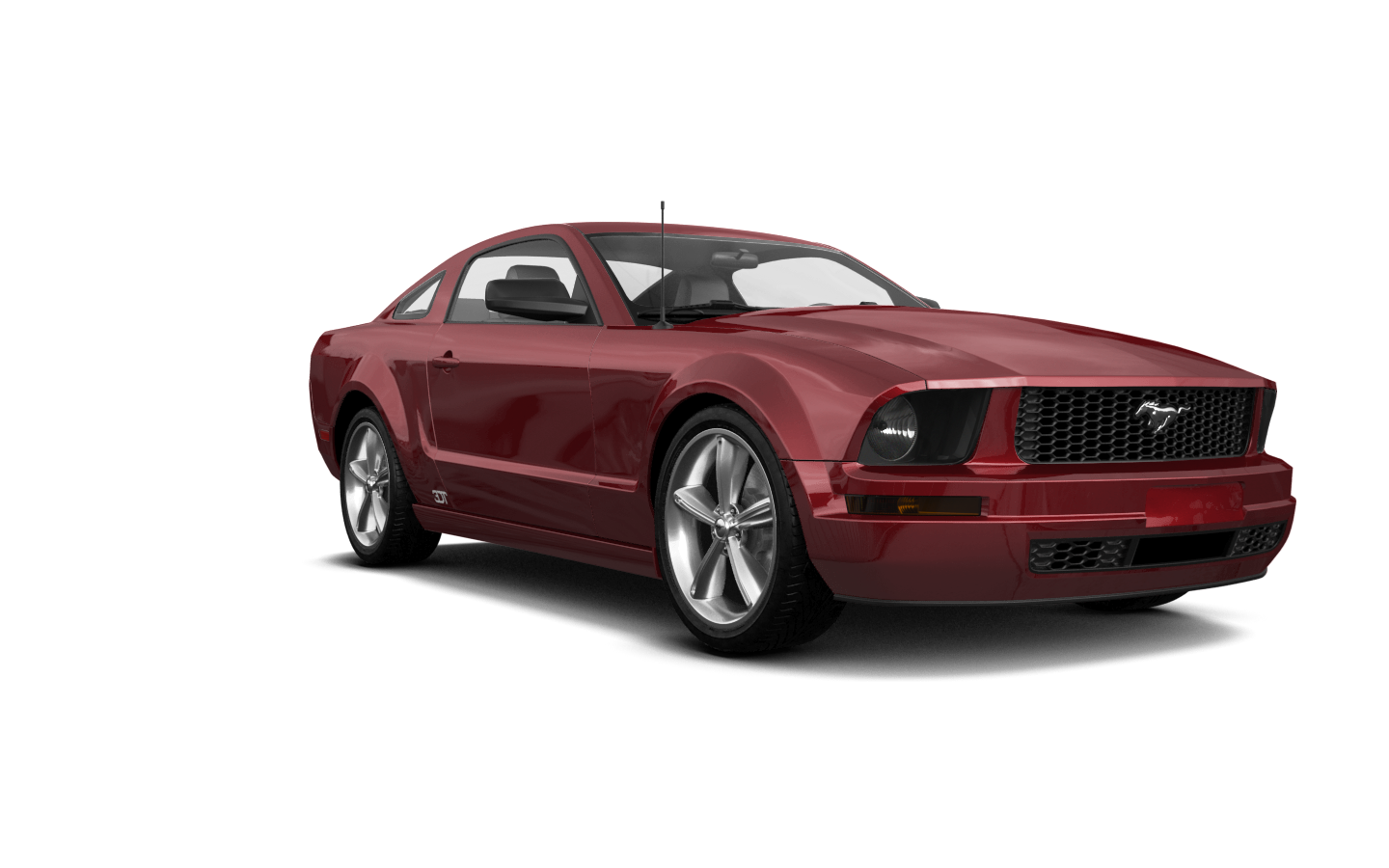 Ford Mustang'06