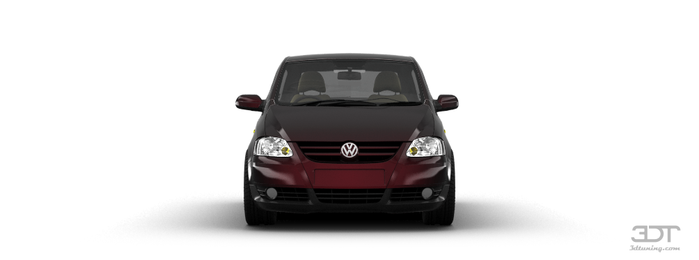 Volkswagen Fox'11