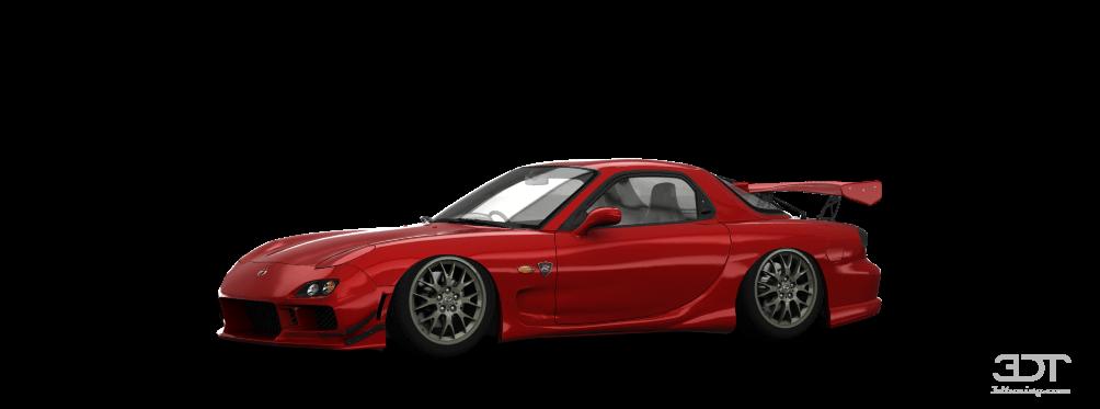 Mazda RX-7 Spirit R Type-A'02
