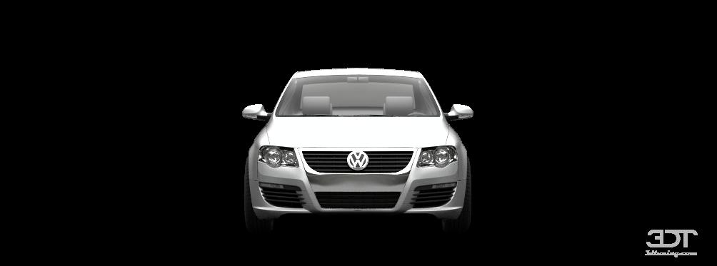 Volkswagen Passat Sedan 2006