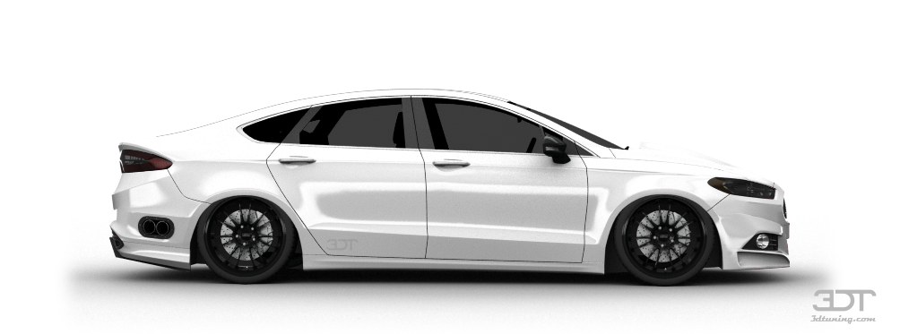 Tuning Ford Fusion 2013 Online Accessories And Spare Parts For Tuning Ford Fusion 2013