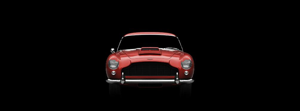 Aston Martin DB5 Vantage'64