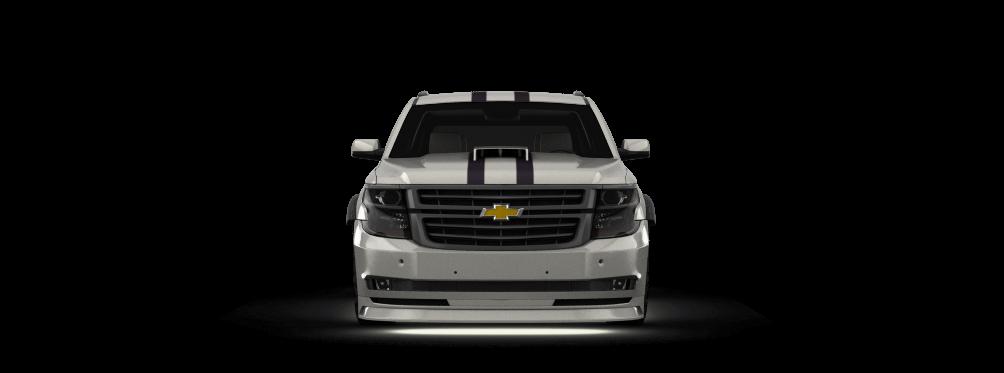 Chevrolet Tahoe Z71'15