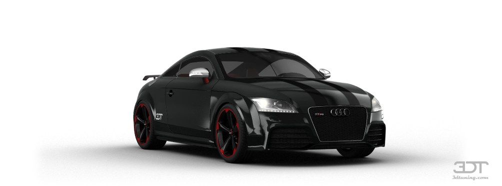 my perfect audi tt rs. Black Bedroom Furniture Sets. Home Design Ideas