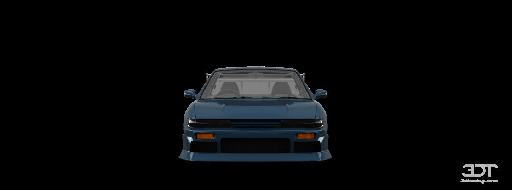 Nissan Silvia Club K's'92
