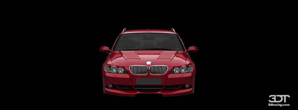 BMW 3 series'05